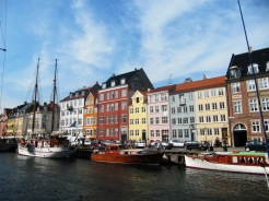 The REAL Nyhavn.