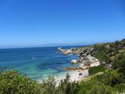 Miller's Point Beach