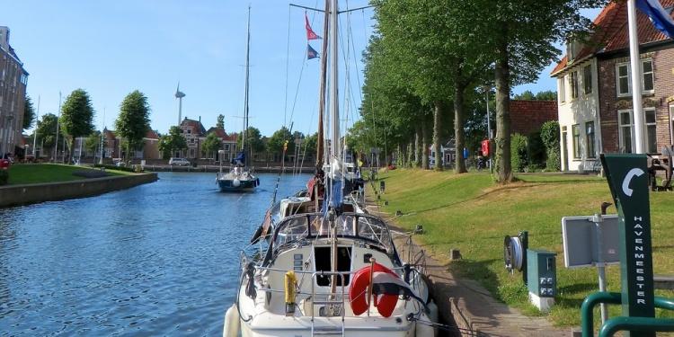 Medemblik: Pekelharing Marina