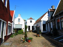 Villages of Texel