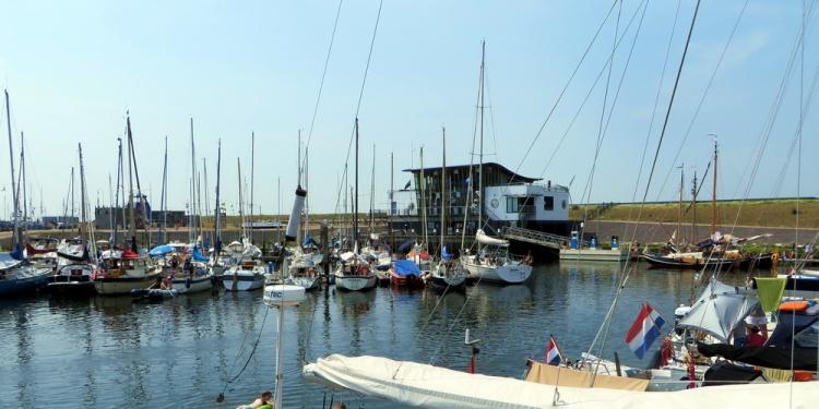 Waddenhaven Texel