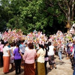 Tod Phaa Bpah 3