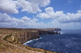 Gozo Cliffs 2