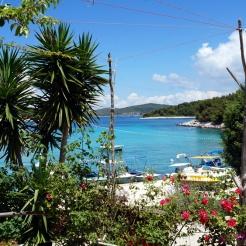 Mlini beach cafe